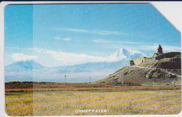 #13 - ARMENIA-01 - Arménie