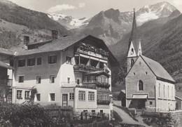 RIVA DI TURES-BOLZANO-PENSIONE=PASSO DI GOLA=-CARTOLINA VIAGGIATA IL 5-10-1961 - Bolzano (Bozen)