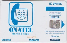 #13 - BURKINA FASO-06 - Burkina Faso