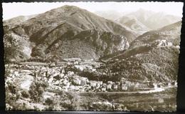 FRANCE Carte Postale Amélie-les-Bains (Pyrénées Orientales) Ville De Cure Fort Vue Générale [GR] - Frankreich