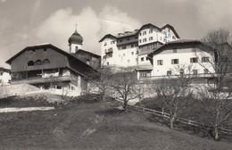 SAN PIETRO DIETRO LAION-BOLZANO-ALBERGO=UBERBACHER=-CARTOLINA  VIAGGIATA IL 2-7-1957 - Bolzano (Bozen)