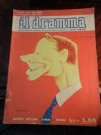 9) RIVISTA IL DRAMMA ANNO XIV N° 289 SETTEMBRE 1938 - Altri