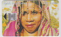 #13 - COMOROS-01 - Comoren