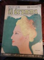 9) RIVISTA IL DRAMMA ANNO XX N° 388 OTTOBRE 1942 - Altri