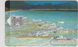 #13 - DJIBOUTI - Djibouti