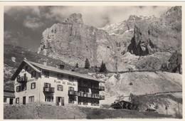 MURFREID-BOLZANO-ALBERGO RIFUGIO=PLAN DE GRALBA= -CARTOLINA VERA FOTOGRAFIA NON VIAGGIATA -ANNO 1950-1958 - Bolzano (Bozen)