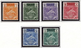 UPU, 1949, Burma, MNH** - Poste