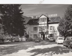 DOBBIACO-BOLZANO-PENSIONE =EDELWEISS=--CARTOLINA VERA FOTOGRAFIA NON VIAGGIATA ANNO 1950-1960 - Bolzano (Bozen)