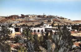 GHARDAIA - Vue Vers Mélika - Ghardaïa