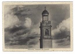 3328 - SORESINA CREMONA PARTICOLARE DEL CAMPANILE 1941 - Altre Città