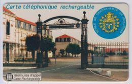 Prépayée France - Top Collection - Avec N° De Série Et Code - Voir Scans - Francia