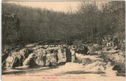 61kh 2011 CPA - EN MORVAN - SAULT DE GOULOUX - LA CURE - Zonder Classificatie