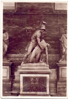 FIRENZE LOGGIA DEI LANZI 1934   (FEB20738) - Firenze (Florence)