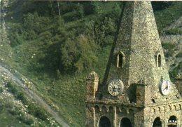 Dept 05,Hautes Alpes,Cpm La Grave-La Meije,Le Clocher De La Grave - Altri Comuni