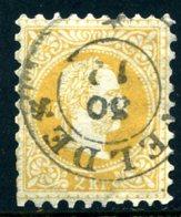 Mi. 35 II VELDES (20 Punkte) - Machine Stamps (ATM)