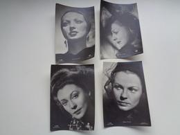Beau Lot De 20 Cartes Postales D' Artistes De Cinéma  Ciné Acteur      Mooi Lot Van 20 Postkaarten Filmster  Artiest - 5 - 99 Cartes