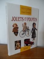 JOUETS Et POUPEES - Jouets Anciens