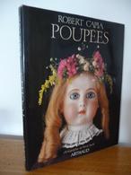 POUPEES Par Robert Capia - Poupées