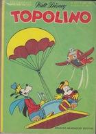 DISNEY - ALBUM TOPOLINO N°814 - 4 LUGLIO 1971 - BOLLINI PUNTI - GIOCHI NON SVOLTI - CONDIZIONI OTTIME!!! - Disney