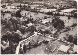 01 Env. De CHAMPAGNE-EN-VALROMEY - Village De VIEU - La Chapelle Romaine - Le Château De Brillat-Savarin - CPSM 2 Scans - Autres Communes