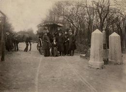 RPCP : Vaals, : Zie Scan,  Photo Of Old Postcard, 2 Scans - Lieux
