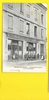 NEUVES MAISONS Rare Café Spiesse Rue De Neufchâteau (Boulangé) Meurthe Et Moselle (54) - Neuves Maisons