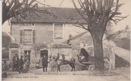 BOISSY LA RIVIERE - Maison Leroux - Boissy-la-Rivière
