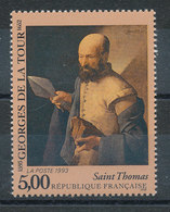 2828** Georges De La Tour - Ungebraucht