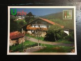 URIBE VIZCAYA - Vizcaya (Bilbao)