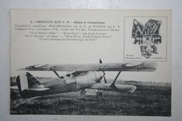 Bréguet XIX G R - Biplace De  Reconnaissance - 1919-1938: Entre Guerres