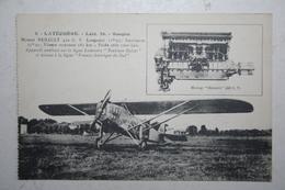 Latécoère - Laté 26  - Monoplan - 1919-1938: Entre Guerres