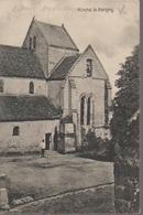 PARGNY -RESSON - L EGLISE - France
