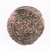 KRONAN SCHILLING 1634  ELBING/ELBLAG  POLEN /1149/ - Pologne