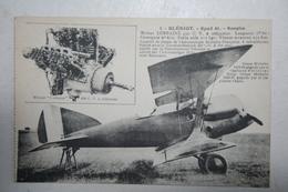 Blériot - Spad 61 - Monoplan - 1919-1938: Entre Guerres