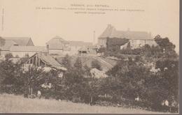PARGNY -RESSON - ANCIEN CHATEAU - France