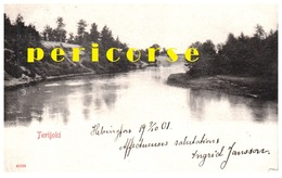 Terijoki - Finlande