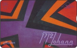 AUSTRIA Private: *Kunst - Hildegard Joos* - SAMPLE [ANK F434] - Oesterreich