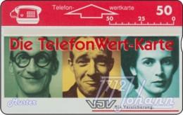 """TWK Österreich Privat: """"VJV-Versicherung 2 - 50E"""" (406L) Gebr. - Oesterreich"""