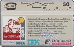 """TWK Österreich Privat: """"EA-Generali Open"""" Gebr. - Oesterreich"""