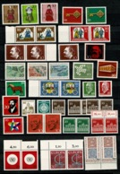 Ref 1337 - Selection Of MNH Stamps - Germany - Germany