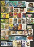 Australia Collection Topical Stamps Used - Francobolli