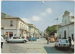 CIRO' MARINA - CROTONE - VIA VITTORIO EMANUELE II - AUTO -45346- - Italy