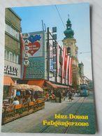 D170990 Austria  Linz An Der Donau  Bally - Tram - Linz