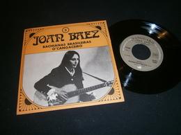 SP 45t  JOAN BAEZ Bachianas Brasileira - Country & Folk
