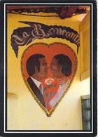 Afrique- BENIN COTONOU Buvette La Rencontre (B) (Chez Bonne Idée Editions : ZREIK Photo Lerat N°10)*PRIX FIXE - Benin