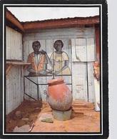 Afrique- Lomé TOGO Buvette NOUISSI (B)  (Chez Bonne Idée Editions : ZREIK Photo Lerat N°18)*PRIX FIXE - Togo