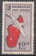 PA N° 11 - X X - ( C 1216 ) - Luchtpost
