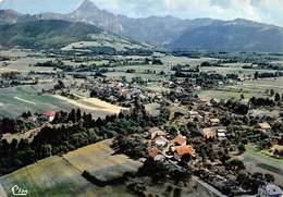 74 .n° 21456 . Saint Paul En Chablais  . Vue Generale Aerienne .cpsm.10.5 X 15cm . - Andere Gemeenten