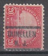 USA Precancel Vorausentwertung Preo, Locals New Jersey, Dunellen 567-513 - Vereinigte Staaten