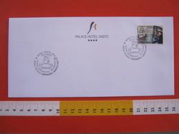 A.14 ITALIA ANNULLO 2003 VASTO CHIETI PHIL GRAN PREMIO GENNARO ANGIOLINO CLASSE SPERIMENTALE UN QUADRO CAVALLO HORSE - Esposizioni Filateliche